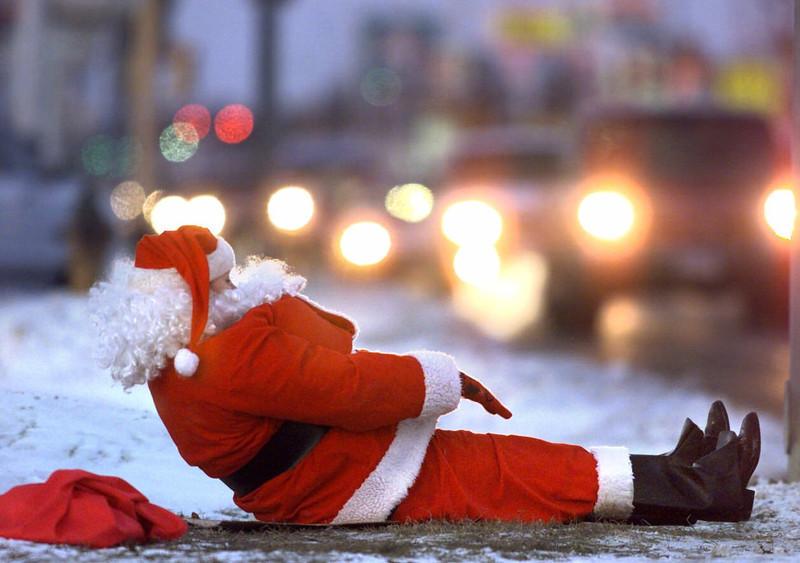 Santa Claus_16832-L